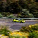 Lotus Exige Sport 410 On Targa Tarmac Rally Stage In Australia
