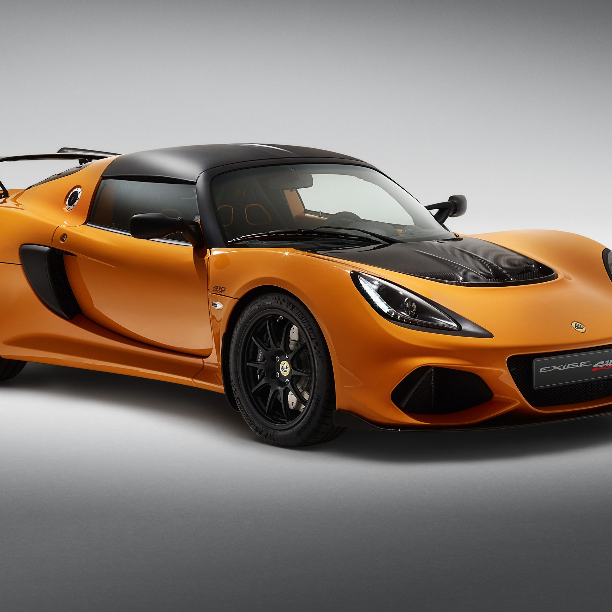 Lotus Sports Car >> The Exige Sport 410 Lotus Cars For The Drivers