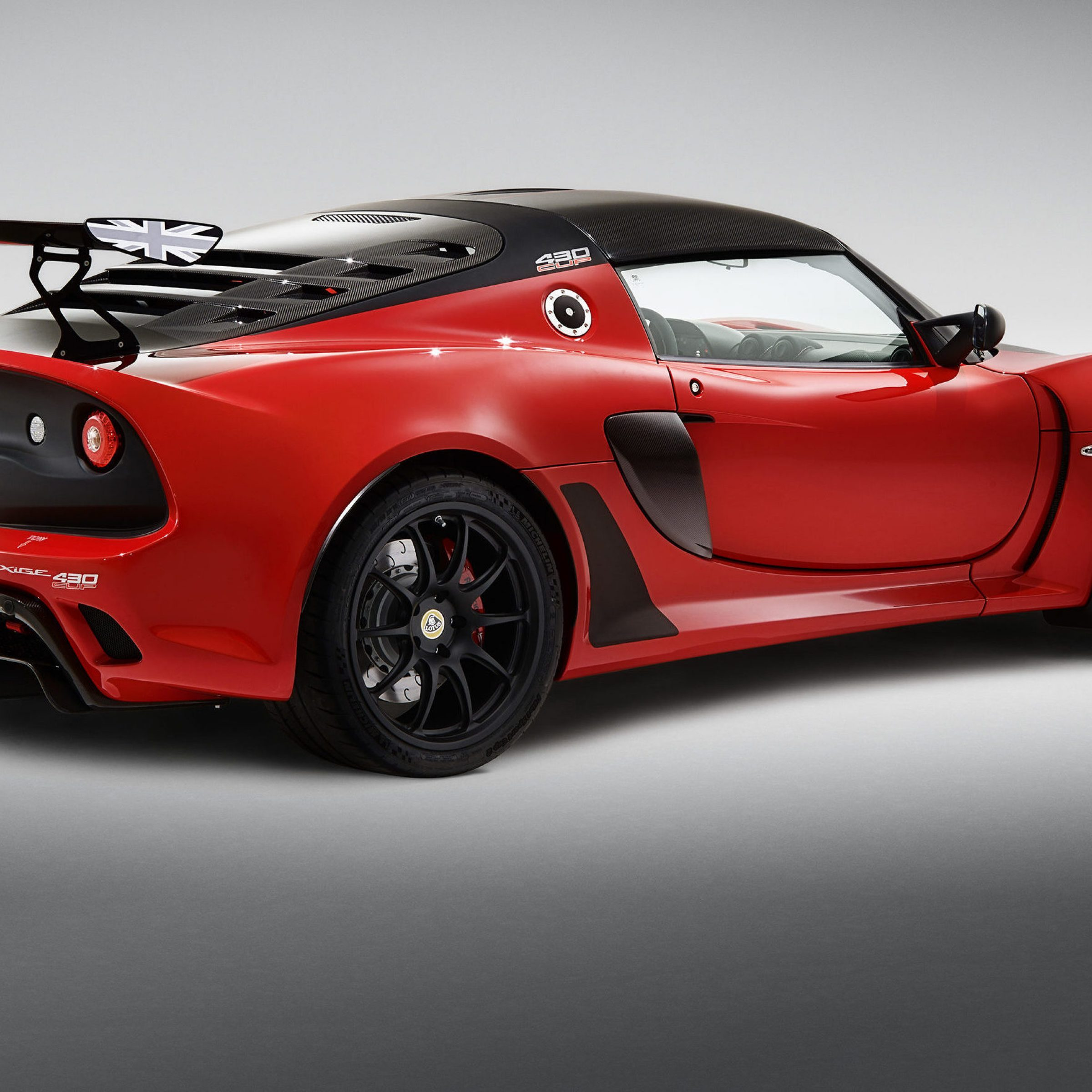 The Ultimate Exige Experience