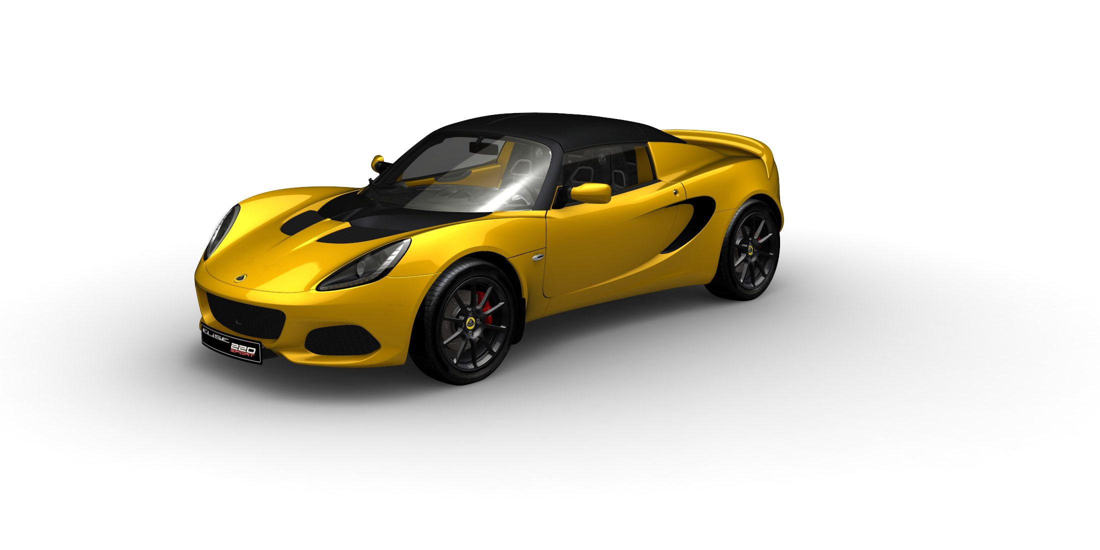 Lotus Sports Car >> The Lotus Elise Sport 220 Lotus Cars For The Drivers